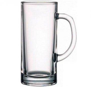 Набор пивных кружек 390 мл 2 предмета Pub Pasabahce 55439