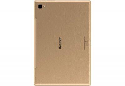 """Планшет Blackview TAB 8 10.1"""" 4/64Gb 4G LTE (6580мАч) + Чехол-Клавиатура White-Gold"""