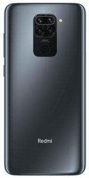Мобільний телефон Xiaomi Redmi Note 9 4/128 GB Onyx Black (684181)