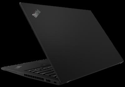 Ноутбук Lenovo ThinkPad T14s Gen 1 (20UH001YRT) Black