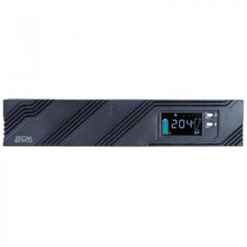 Джерело безперебійного живлення Powercom SPR-2000 LCD Powercom (SPR.2000.LCD)