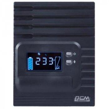 Джерело безперебійного живлення Powercom SPT-3000-II LCD Powercom (SPT.3000.II.LCD)