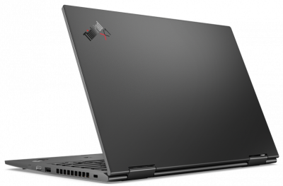 Ноутбук Lenovo ThinkPad X1 Yoga Gen 5 (20UB003NRT) Iron Grey