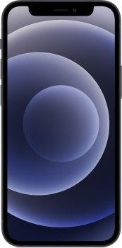 Мобільний телефон Apple iPhone 12 mini 64 GB Black Офіційна гарантія