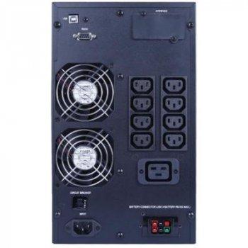 Джерело безперебійного живлення Powercom MAC-2K IEC