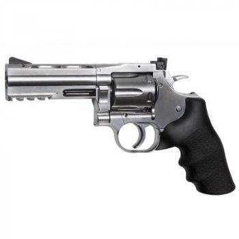 """Пневматичний пістолет ASG DW 715 Pellet, 4"""" 4,5 мм (18612)"""