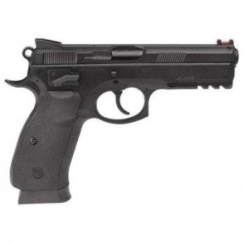 Пневматичний пістолет ASG CZ SP-01 Shadow 4,5 мм (17526)