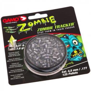Кульки Gamo Zombie 150шт кал.4,5 (6322703-Z)