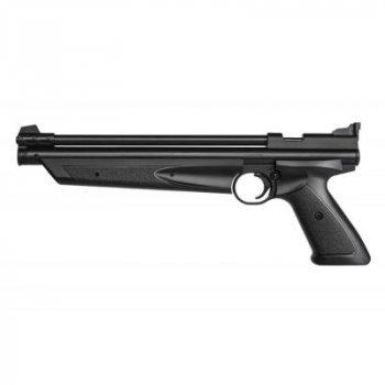 Пневматичний пістолет Crosman American Classic (P1377)