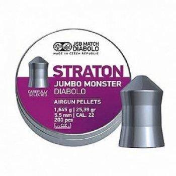 Кульки JSB Monster Straton (546289-200)