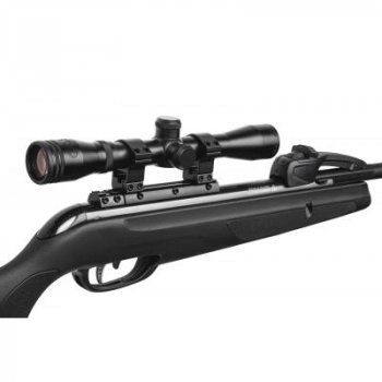 Пневматична гвинтівка Gamo Quicker 10 (61100371-Q)