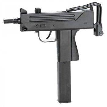 Пневматичний пістолет SAS Mac 11 (AAKCMD550AZB)