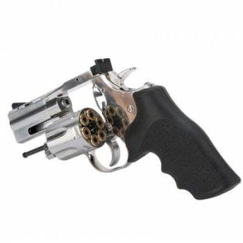 """Пневматичний пістолет ASG DW 715 Pellet, 2.5"""" 4,5 мм (18615)"""