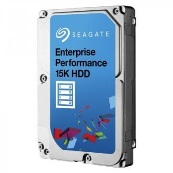 Жорсткий диск для сервера 300GB Seagate (# / ST300MP0006-WL #)
