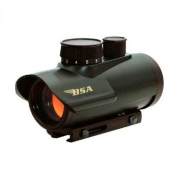Оптичний приціл BSA Red Dot RD30 (BRD30)