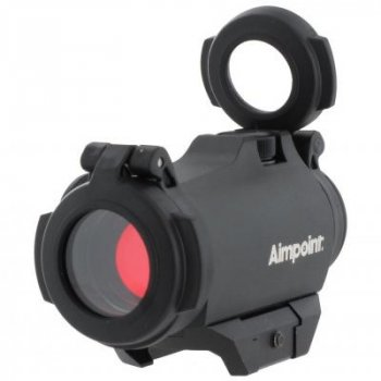 Оптичний приціл Aimpoint Micro H-2 2МОА. Sauer SM (200223)
