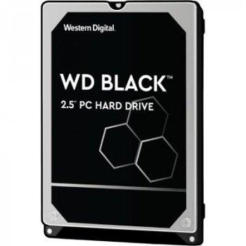 """Жорсткий диск для ноутбука 2.5"""" 500GB WD (WD5000LPSX)"""