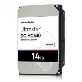 """Жесткий диск 3.5"""" 14TB WD (0F31284 / WUH721414ALE6L4)"""