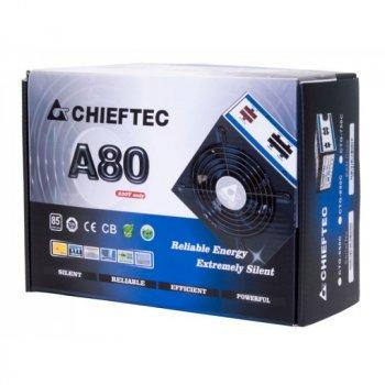 Блок живлення CHIEFTEC 650W (CTG-650C)