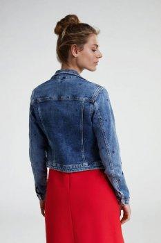 Жіноча куртка OUI Синя 68322.5591399
