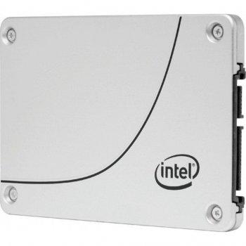 """Накопичувач SSD 2.5"""" 960GB INTEL (SSDSC2BB960G701)"""