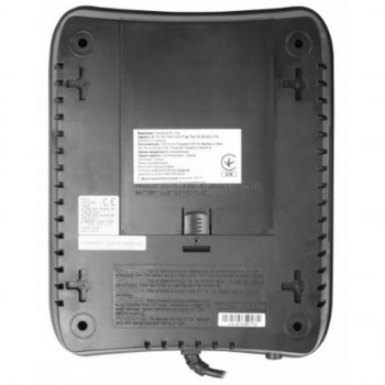 Джерело безперебійного живлення Powercom SPD-1000N