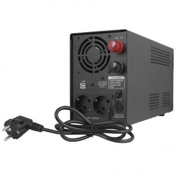 Джерело безперебійного живлення Powercom INF-1500, 1050Вт (INF-1500)
