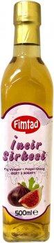 Уксус Fimtad инжирный 500 мл (8681957371805)