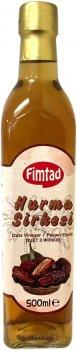 Уксус Fimtad финиковый 500 мл (8681957371829)