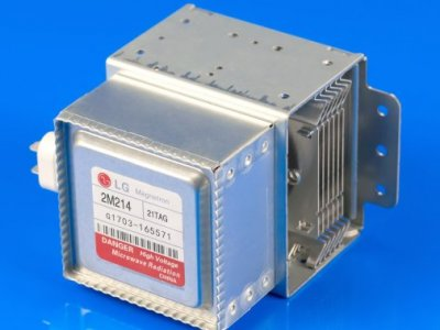 Магнетрон 900 Вт для мікрохвильової печі LG (2M214-21TAG)