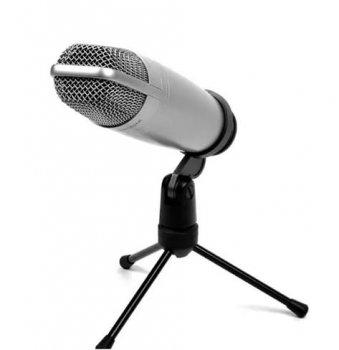 Микрофон Samson C01U Pro с USB подключением (429-1)