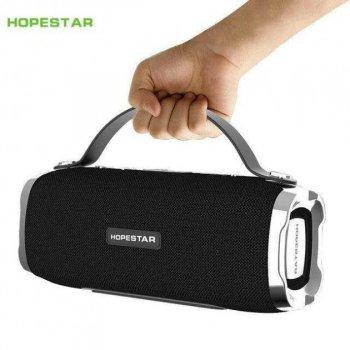 Бездротова колонка HOPESTAR H24 Pro Версія Bluetooth USB Black