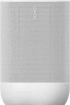 Акустична система Sonos Move Lunar White (MOVE1EU1)