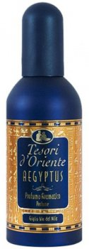 Парфюмированная вода для женщин Tesorid'OrienteAegyptus100мл (8008970002866)