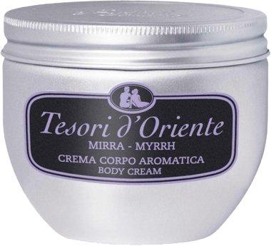 Крем для тіла Tesori d'Oriente Mirra 300 мл (8008970003610)