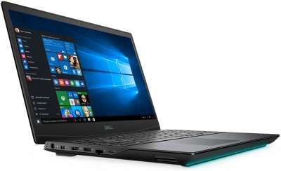 Ноутбук Dell Inspiron G5 5500 (G5500FI716S10D2070W-10BL) Black