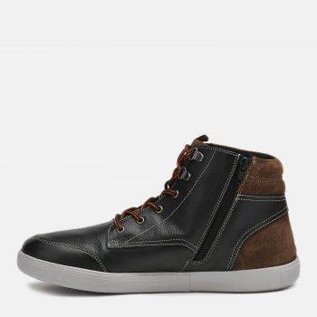 Ботинки Geox U045MC/04723/C9B3Y Черные