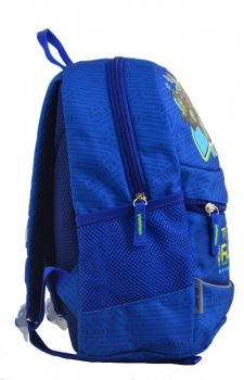 Рюкзак детский 1 Вересня K-20 Turtles, 29*22*15.5
