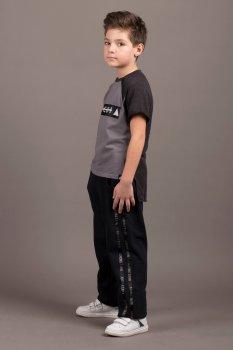 Брюки ANDRE TAN Kids K30087P Хаки