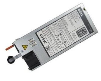 Блок живлення для ПК Dell Hot Plug 495W for R530/R630/R730/R730xd (450-AEBM)