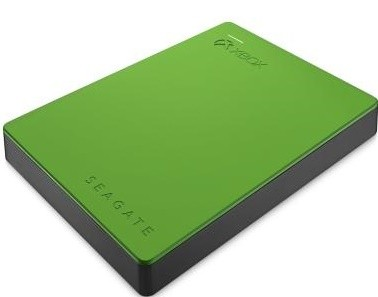 Жорсткий диск (HDD) Seagate Game Drive Xbox 2TB USB 2.0 (STEA2000403)