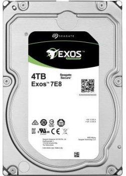 "Жорсткий диск (HDD) Seagate 3.5"" 4TB (ST4000NM002A)"