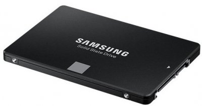 """SSD-накопичувач Samsung 2.5"""" 2TB (MZ-76E2T0BW)"""