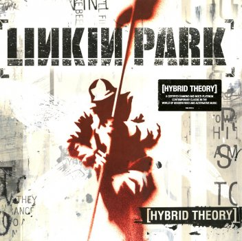 Виниловая пластинка LINKIN PARK HYBRID THEORY (EAN 0093624941422)