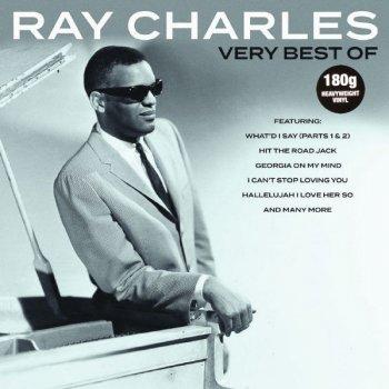 Виниловая пластинка CHARLES RAY THE VERY BEST OF RAY CHARLES (EAN 5711053021045)