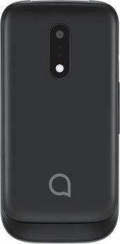 Мобільний телефон Alcatel 2053 Dual SIM Volcano Black (2053D-2AALUA1)