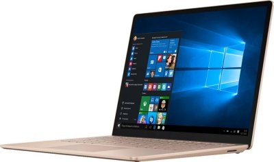 Ноутбук Microsoft Surface Laptop 3 (VGS-00054) Sandstone