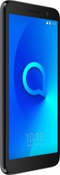 Мобільний телефон Alcatel 1 1/8GB Dual SIM Volcano Black (5033D-2HALUAA)
