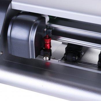 Плоттер для нарізки гідрогелевими плівки Crystal Mirror CM 93
