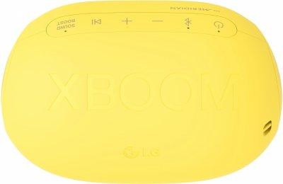 Акустична система LG XBOOMGo PL2S